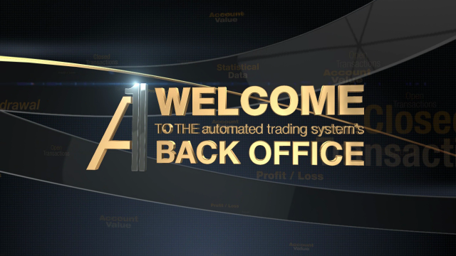 One FI - Back Office