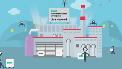 HPE Service Virtualization